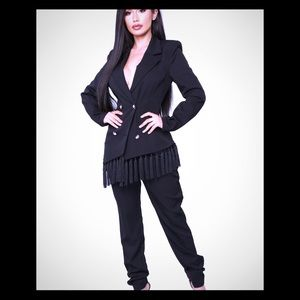 Fashion nova trend setters set